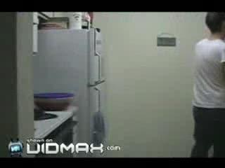 Co straszy w Twojej lodówce?