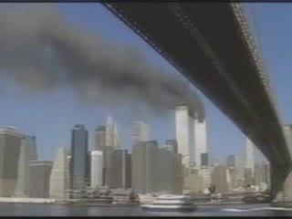 zamach bombowy na WTC