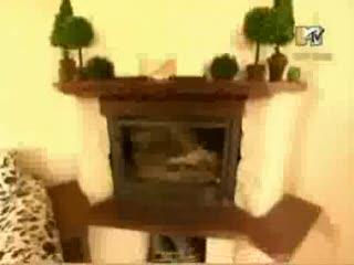 Lubert Tomek - Video - w MTV Cribs