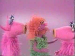 The Muppet Show: Manamana