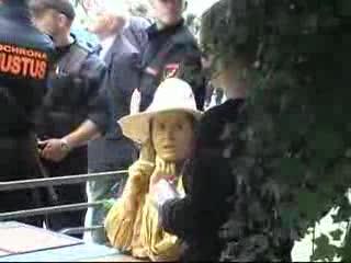 Marsz Tolerancji - Kraków 16.05.2009