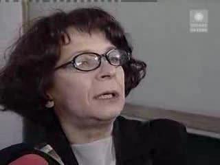 Pijana Elzbieta Kruk