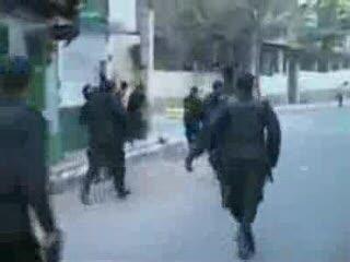Honduras hooligans - Tegucigalpa derby