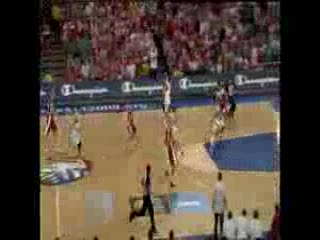 Polska - Litwa ( Eurobasket 2009)