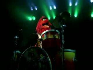 Muppety oddają hołd legendarnemu zespołowi Queen