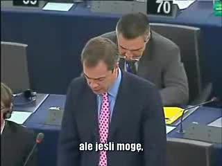 Smutna historia o Europie