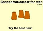 Test koncentracji