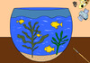 Pomaluj akwarium